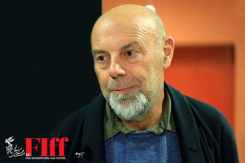 برپایی کارگاه لوکا بیگاتزی در جشنواره جهانی فیلم فجر