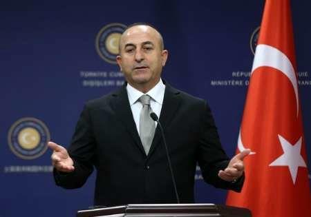 وزیر خارجه ترکیه حامل چه پیامی برای نواز شریف است