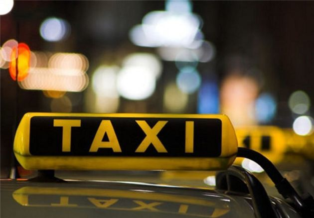 تاکسیهای کرمانشاه برای استقبال از گردشگران نوروزی آموزش می بینند