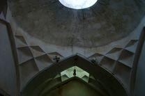 آغاز مرمت و بازسازی اثر تاریخی حمام خان در بستک