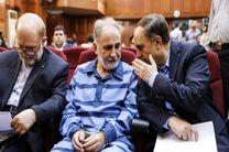 ایرادات سه وکیل محمدعلی نجفی رد شد