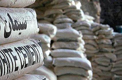 صادرات 4 میلیون و 500 هزار دلاری سیمان قشم در یک سال