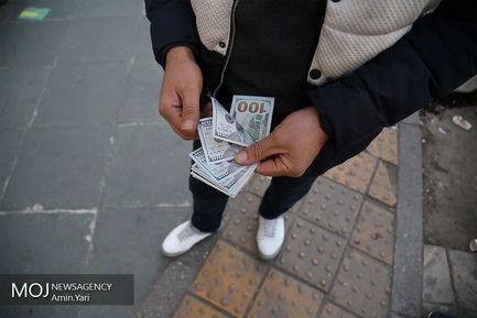 بازار+ارز+-+۲۴+آذر+۱۳۹۷/ قیمت ارز