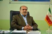 سیل به 104 مدرسه مازندران خسارت زد