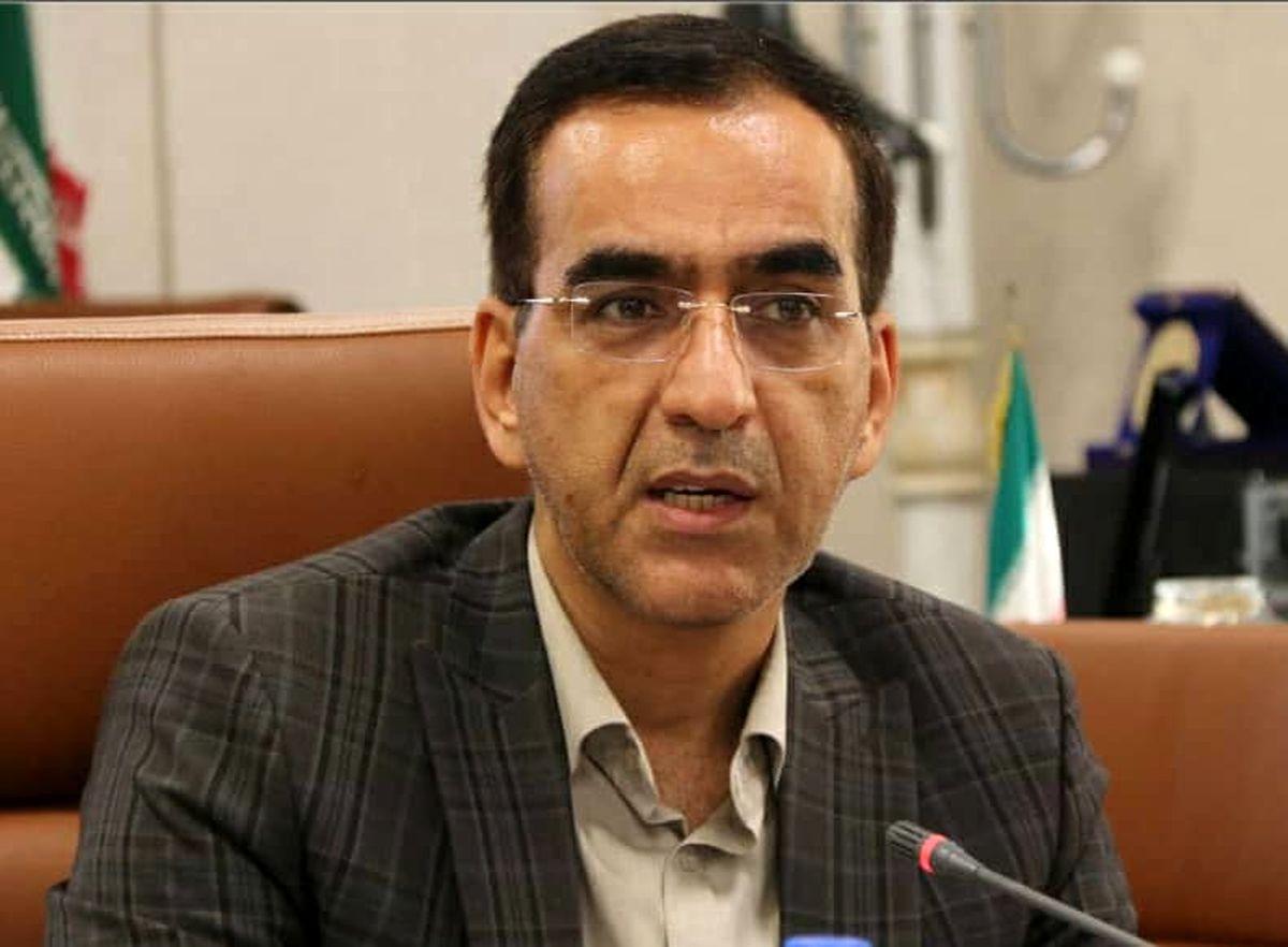 67  درصد اعتبارات استان مازندران تخصیص یافته است