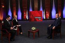 موضع گیری اردوغان در مورد خرید سامانه اس 400 از روسیه