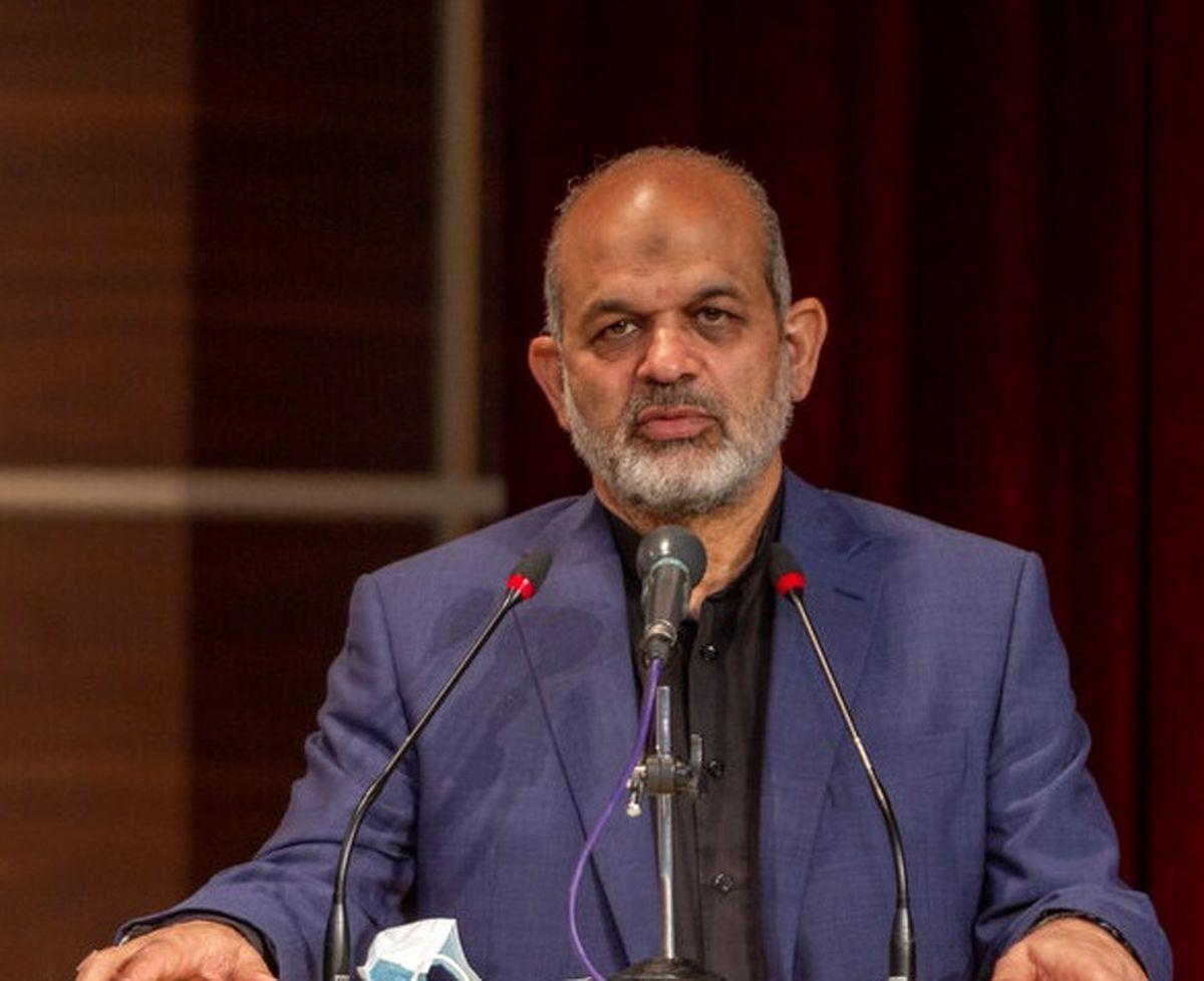 انتظار وزیر کشور از دوستی
