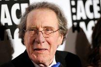 فیلمنامهنویس برنده اسکار درگذشت