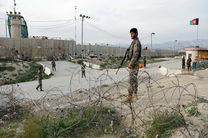 وقوع 4 انفجار در کابل پایتخت افغانستان