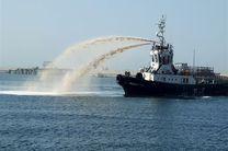 لکه های نفتی در خلیج فارس با ورود دستگاه قضایی مهار می شود