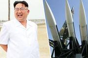 13 پایگاه موشکی در کره شمالی شناسایی شد