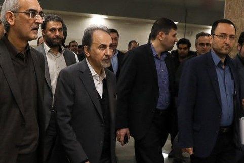 آغار به کار خط7 مترو در اردیبهشت و افتتاح فاز اول خط 6 شهریور 97