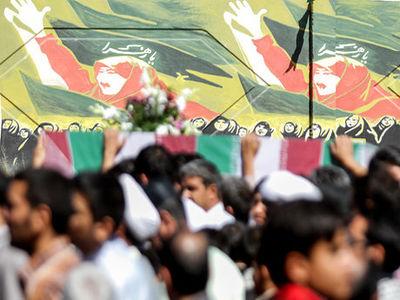 هرمزگان میزبان پیکرهای ۸ شهید گمنام میشود