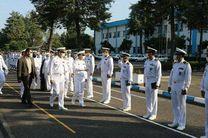 اهمیت به روزرسانی امکانات مراکز آموزشی و مهارتی نیروی دریایی ارتش
