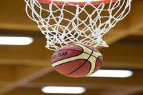 چهار داور بسکتبال ایران در انتخابی جام جهانی قضاوت می کنند