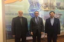 اعلام آمادگی تهران و ایروان برای تقویت ظرفیتهای انرژی