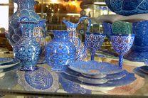 بازار صنایع دستی اصفهان آماده پذیرایی از مسافران نوروزی شده است