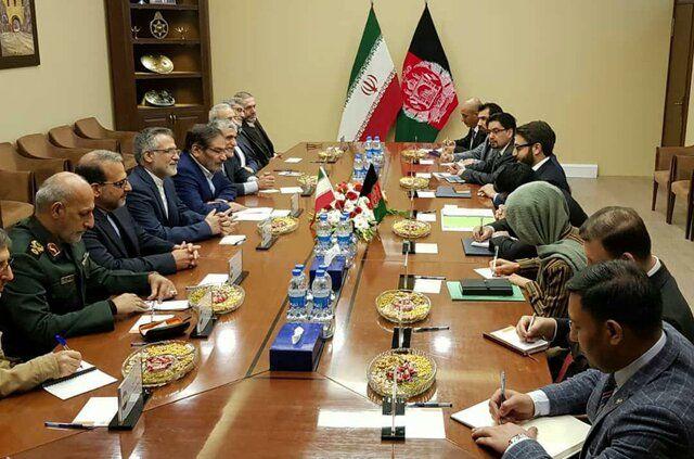 مجموعه ارتباطات و گفتوگوهای انجام شده با گروه طالبان ادامه دارد
