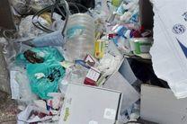 پسماندهای بیمارستانی کرمانشاه بیخطر میشوند