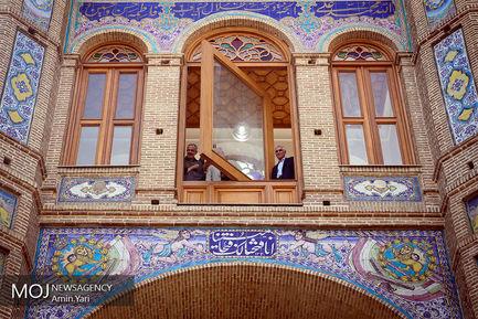 تهران+گردی+شهردار+تهران (1)