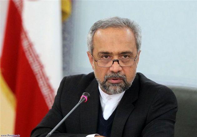 نهاوندیان بر گام های فوری در حوزه بانکی میان ایران و پاکستان تاکید کرد
