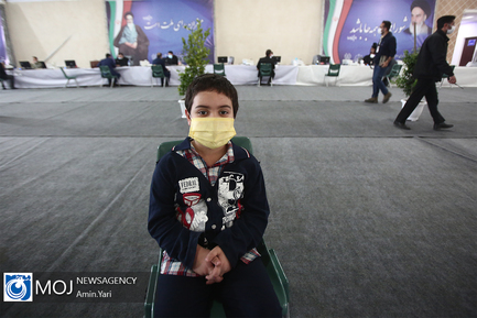 ششمین روز ثبت نام داوطلبان انتخابات ششمین دوره شوراهای شهر
