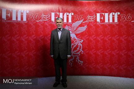 سومین روز جشنواره جهانی فیلم فجر