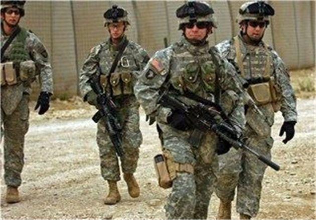 عملیات هلی برد آمریکاییها در البوکمال سوریه