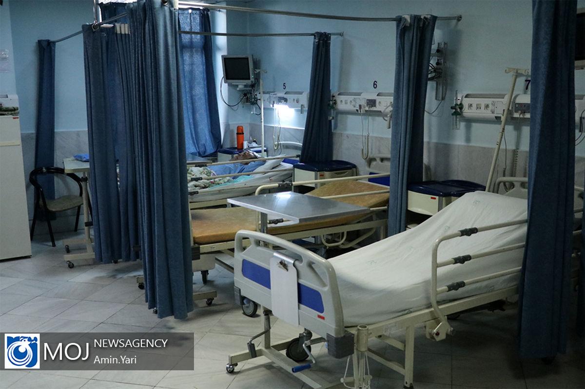 بستری شدن 9 بیمار جدید کرونایی در منطقه کاشان / 18 بیمار بدحال