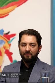 نهمین روز سی و هفتمین جشنواره فیلم فجر/بهرام رادان
