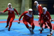 مسابقات کبدی جام رمضان ویژه بانوان در مشهد برگزار میشود