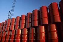 قیمت نفت خام آمریکا رکورد یک ماهه را شکست