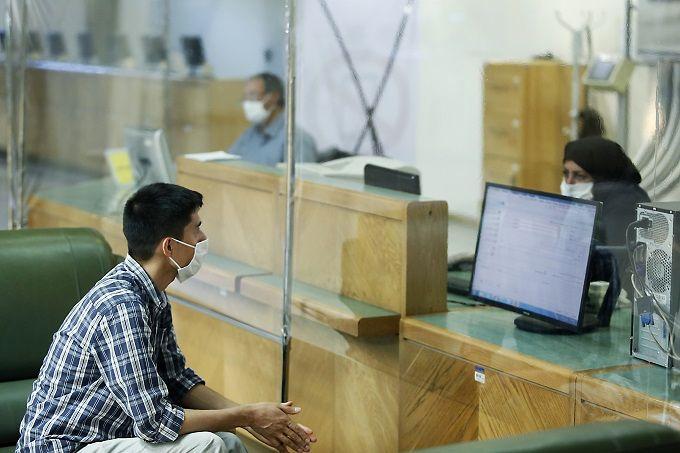 کتابخانه ملی به دلیل کرونا تا اطلاع ثانوی تعطیل شد