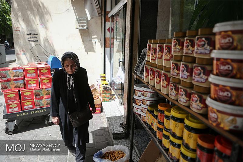 شاهد افزایش قیمت در کالاهای اساسی ماه رمضان نبوده ایم