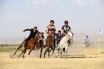 مجموعههای سوارکاری استان گلستان بازسازی میشود