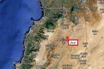 حمله انتحاری داعش علیه جبهه النصره در شرق لبنان
