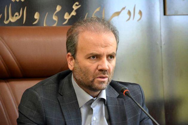 علت مراجعه جمعی بیماری مشابه ثلاث در دستور کار ویژه دادستانی کرمانشاه