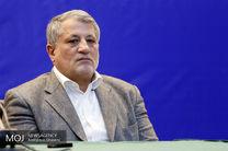 تهران وضعیت مناسبی در بحث تامین تجهیزات آتش نشانی دارد