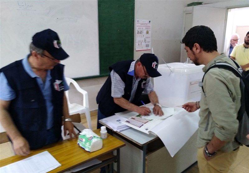 نتایج انتخابات ۲۰۱۸ لبنان اعلام شد
