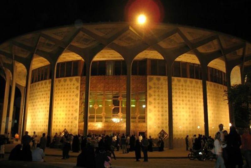 اجرای نمایش خسیس  و  رویای شب نیمه تابستان از 21 تیر