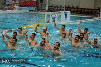 تیم ملی واترپلو ایران هفته سوم فروردین در ایتالیا اردو می زند