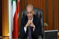 نبیه بری: لیبی باید پرونده امام موسی صدر را روشن کند