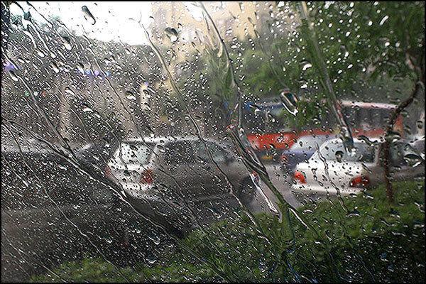 هشدار هواشناسی درباره بارش رگبار در خراسان جنوبی