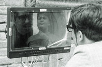آقای کارگردان موفق به کسب جایزه ۲۰۰ یورویی جشنواره اسپانیایی شد