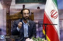 شاهین محمد صادقی در انتخابات ریاست جمهوری ثبت نام کرد