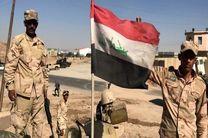 عملیات ضد تروریستی ارتش عراق در استان «الأنبار»