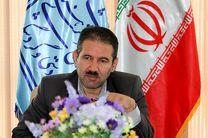 ایران کانون تمدن جهان است