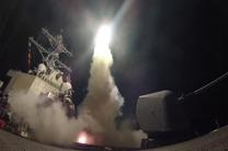 نگاهی به حمله موشک های «تام هاوک » به تاسیسات سوریه