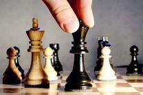 پرهام مقصودلو نایب قهرمان رقابتهای شطرنج جام پایتخت شد