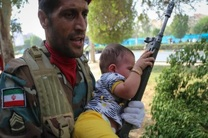 شهادت تعدادی از هم وطنان عزیز را در حادثه تروریستی اهواز، تسلیت گفت